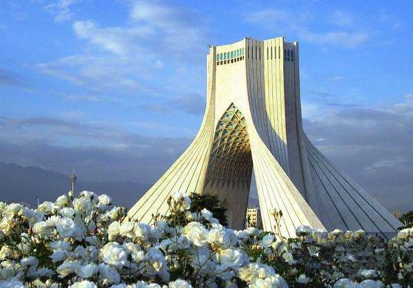 伊朗十大城市