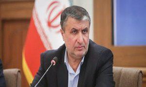 需要增加伊朗航空公司在区域市场中的份额