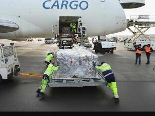 航空运输最大的优点