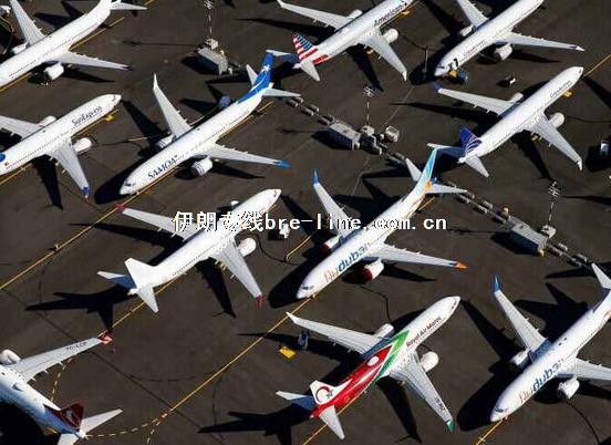 伊朗航空运输